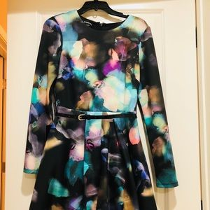 Brand new Bebe dress with tags.